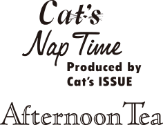 Cat's NapTime Afternoon Tea