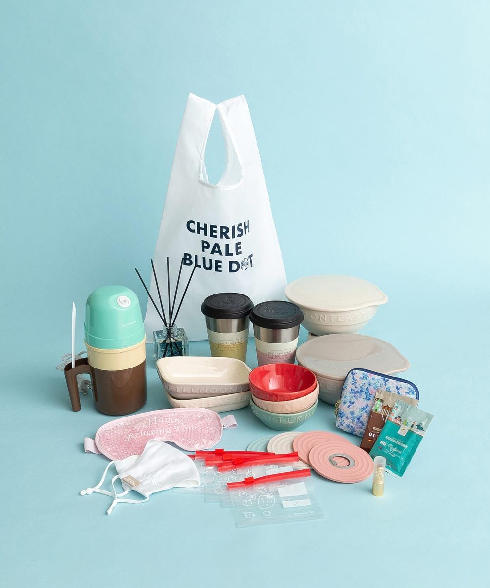 福袋/Happy Bag/Cheeky HAPPY SET/アイスクリームメーカーセット【送料無料/オンラインストア限定】