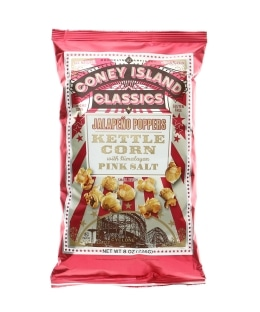 KETTLE CORN L/GIFT&LIVING