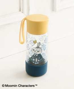 Moomin×Afternoon Tea/ガラスボトル 400ml
