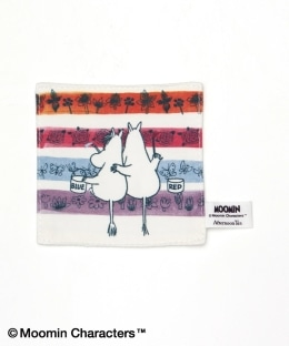 Moomin×Afternoon Tea/ボーダーコースター