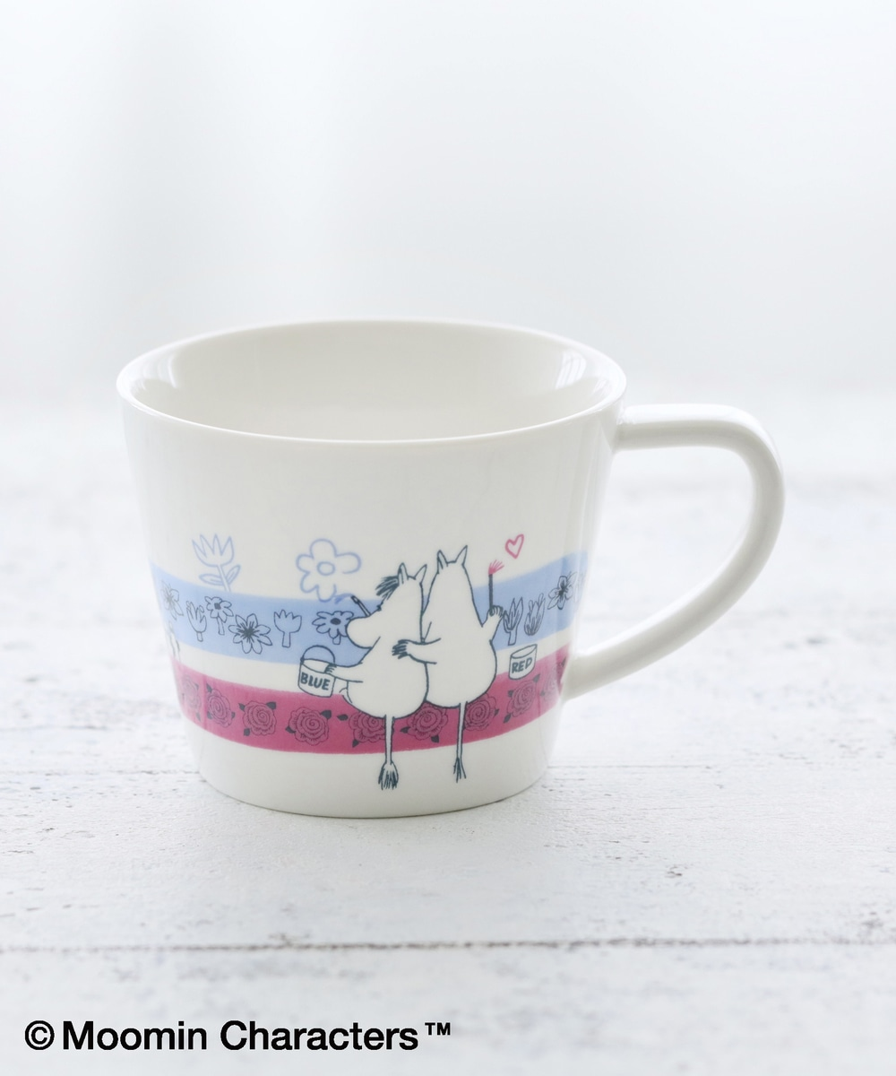 Moomin×Afternoon Tea/マグカップ