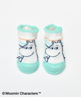 Moomin×Afternoon Tea/ソックス