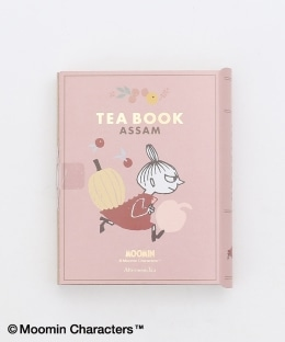 Moomin×Afternoon Tea/BOOK TEA