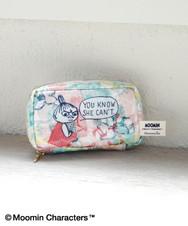 Moomin×Afternoon Tea/リップポーチ