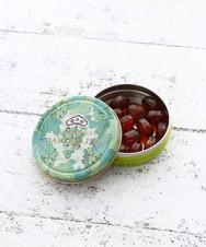 榮太樓×Afternoon Tea オリジナルデザイン缶キャンディー