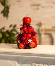 クリスマスツリーSSS