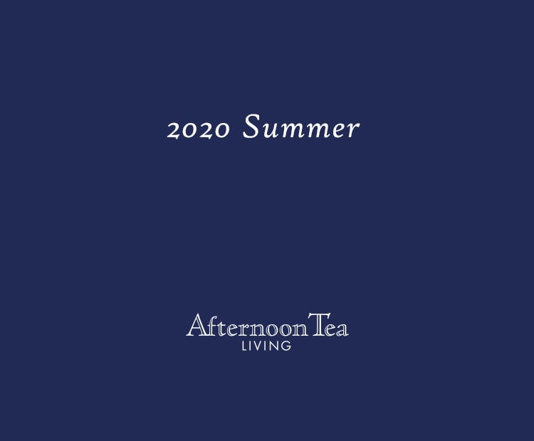 2020 OutletSale AfternoonTea LIVING