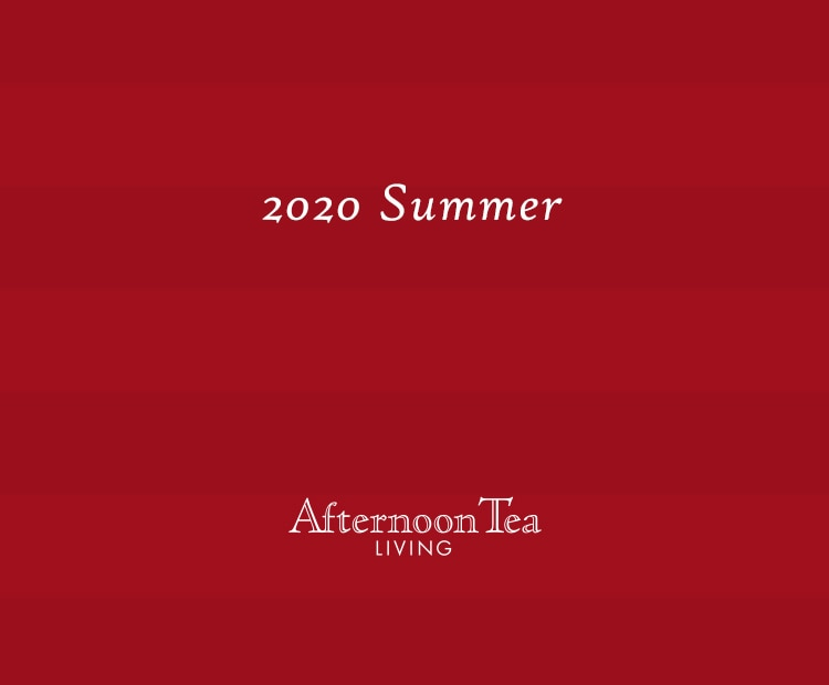 2020 moreSale AfternoonTea LIVING